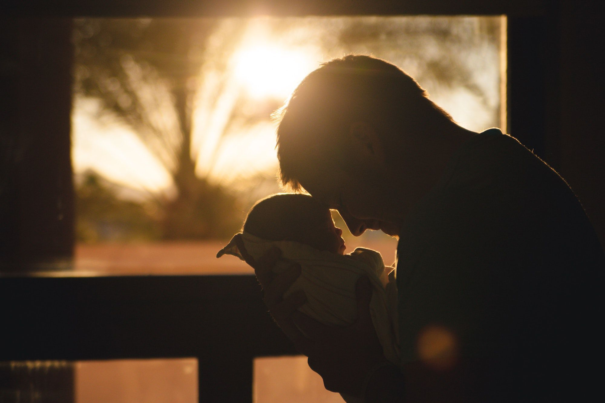 Does the Father's Age Matter in Pregnancy? 3 Reasons It Does