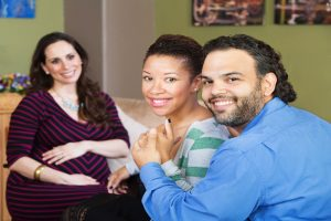 Answering Questions about Surrogacy