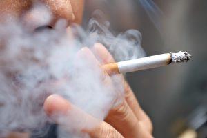 How Smoking Harms Fertility