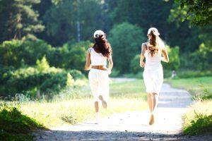 PCOS: Vigorous Exercise Has Measurable Health Benefits