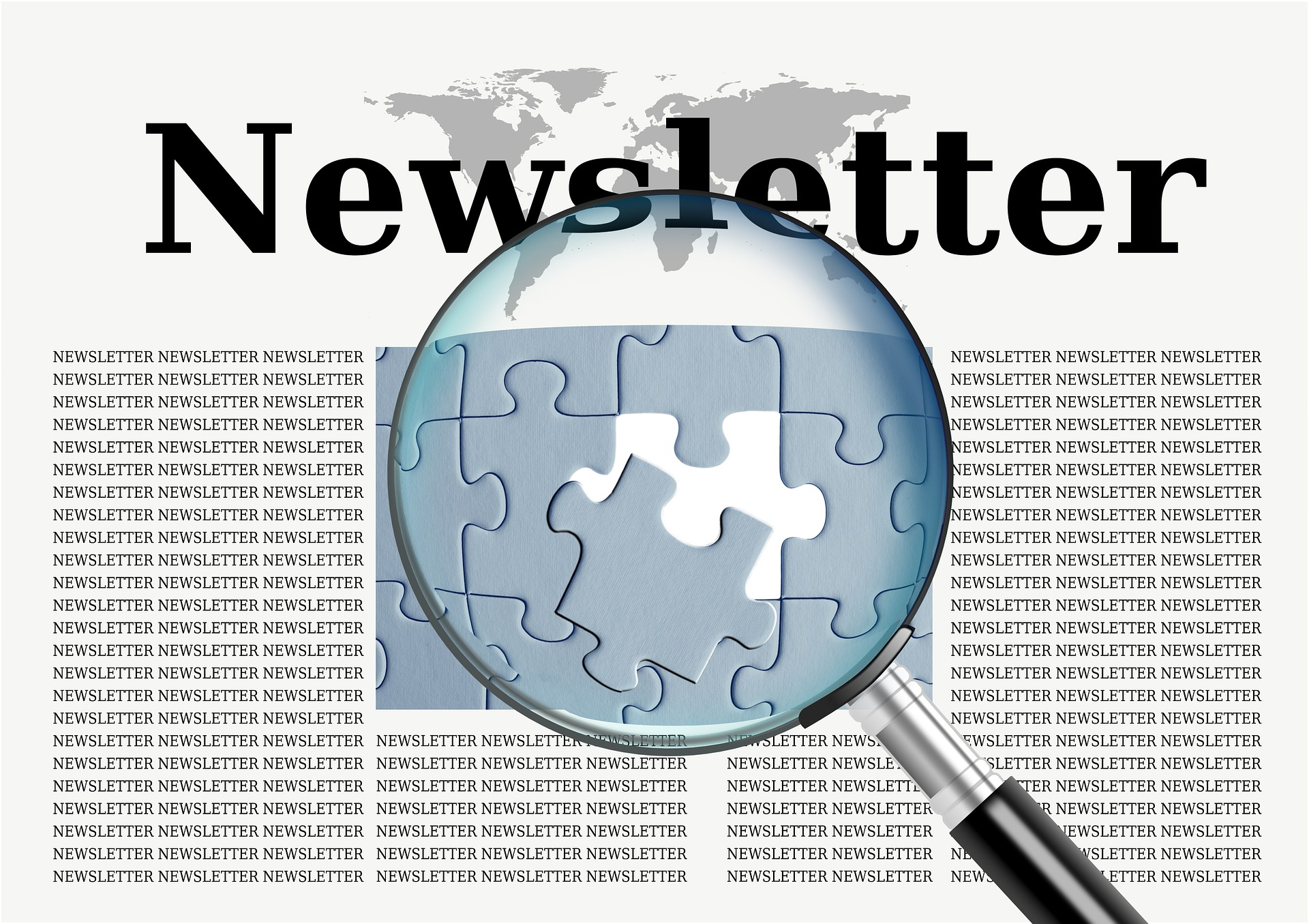 Our March 2021 E-Newsletter